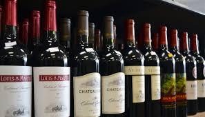 wine bottles aabgu