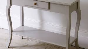 narrow table with drawers narrow console table with drawers foter thesoundlapse com