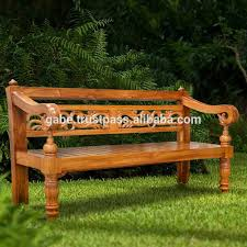 Wood Outdoor Bench Bali Teak Bench Bali Teak Bench Suppliers And Manufacturers At