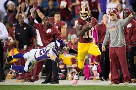 Why Did Rg3 Get Benched The Rise And Fall Of Rgiii Redskins Xtra Richmond Com
