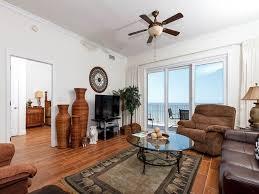 4 bedroom condos beautiful 4 bedroom condo with free beach homeaway perdido key