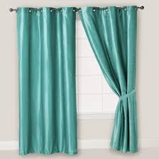 Blue Window Curtains by Living Room Inspiring 108 Inch Curtains Blue With Curtain Rods