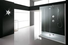 stylish bathtubs and shower enclosures modern bathroom design