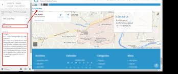 Google Map Customizer Eightmedi Pro Documentation 8degreethemes