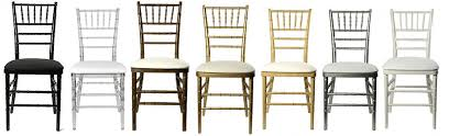 chiavari chairs rental tables chairs rental michigan knights tent party rental
