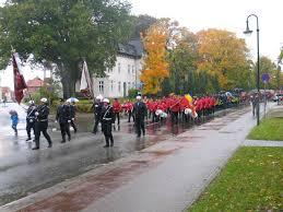 Ffw Bad Doberan 125 Jahre Freiwillige Feuerwehr Hagenow