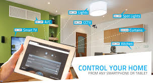 what is home automation hdh tech smart home automation and