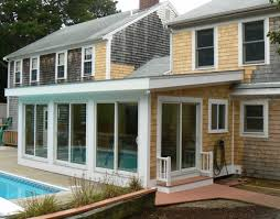 how to build a sunroom dain stephens design build sunroom addition