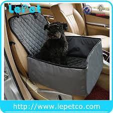 pet hammock car seat cover factory supply lepetco com