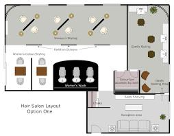 small hair salon floor plans u2013 gurus floor