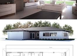 Efficient Small House Plans Small House Design With Floor Plan Celebrationexpo Org