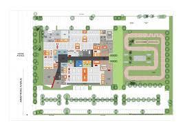 fox head clive wilkinson architects archdaily floor plan idolza