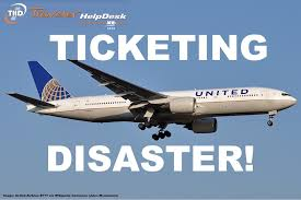 united airlines help desk united airlines passenger misses her mothers final moments after