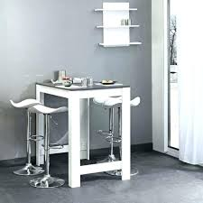 ikea table cuisine blanche table haute blanche table haute cuisine but bar de cuisine ikea free