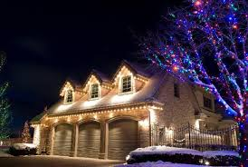 outdoor christmas lights ideas wedron il professional christmas