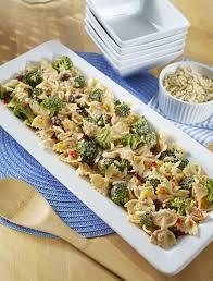Broccoli Pasta Salad Recipe Walmart Com