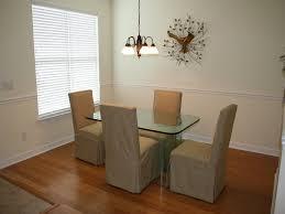 chair rail molding modern home decor