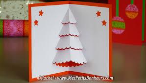 free printable 3d christmas card u2013 christmas tree pop up