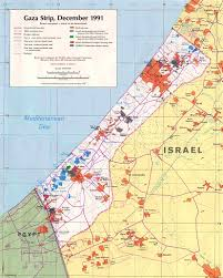 Google Maps Asia by Maps Of Gaza Strip Map Library Maps Of The World