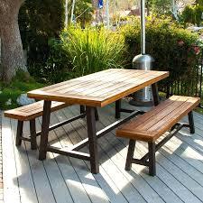 patio ideas rustic outdoor patio furniture hampton writing desk