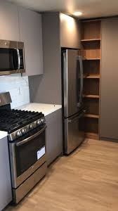 Kitchen Cabinet Modern Kitchen Cabinets Los Angeles California Cabinets Custom