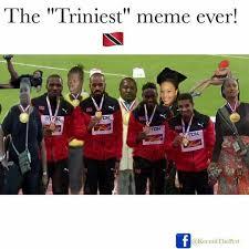 Trini Memes - memes my trini lime