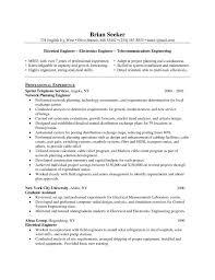 88 engineer resume sample engineering cv gas engineer cv sample