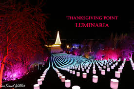 thanksgiving point petting zoo thanksgiving point luminaria u2022 love travel will eat