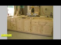 pine kitchen cabinets kitchen cabinets wholesale youtube