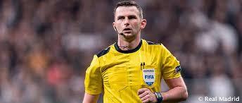 imagenes del real madrid juventus michael oliver will referee real madrid v juventus real madrid cf