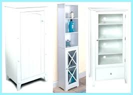 Small Bathroom Storage Cabinets Small White Cabinet Storage White Bathroom Storage Us Small White