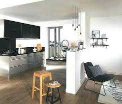 sejour avec cuisine ouverte decoration cuisine ouverte cuisine salon s meilures solutions deco