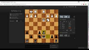 classical chess instructional chess game 1 youtube