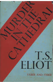 murder in the cathedral by eliot faber abebooks