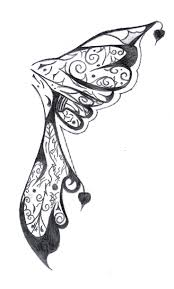 angel wing tattoo designs small best 25 butterfly wing tattoo ideas on pinterest butterfly