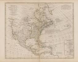 Colonial America 1776 Map by Donated Maps Help Save Texas History Illustrate Early American