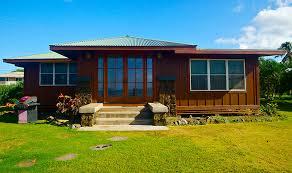 Kauai Cottages On The Beach by Kekaha Kauai Beach Cottage Vacation Rentals Kekaha Oceanside Kauai
