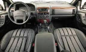 1999 jeep grand limited interior 1999 jeep grand suv engine horsepower road tests