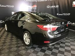 2012 lexus es 350 touring edition for sale pre owned 2014 lexus es 350 elegance edition 4 door car in