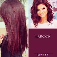 25 dark maroon hair ideas dark red hair dye