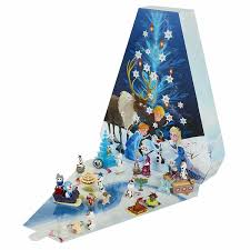 Frozen Christmas Decorations Best Toy Advent Calendars For Kids 2017 Hello Subscription