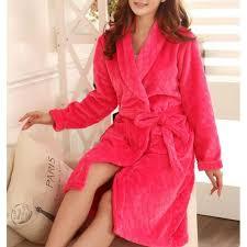robe de chambre polaire femme peignoir polaire femme croi achat vente peignoir cdiscount