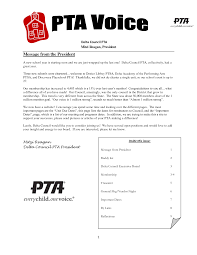 pta meeting invitation 9 best images of pta flyer example pta meeting flyer pta movie