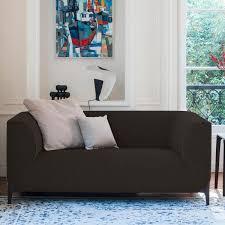 burov canapé canapé montaigne 2 places burov pas cher grandes marques en