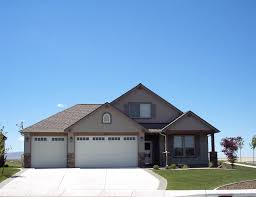 Home Exterior Decorative Accents Building A Home Deciding On The Color Scheme For The Exterior