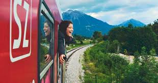 Travel By Train images Discover europe by train with eurail jpg