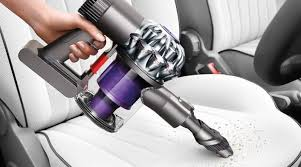 Dyson Handheld Vaccum Dyson 20472001 V6 Trigger Cordless Handheld Vacuum With 100aw