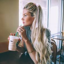 amber fillerup 7 day hair diary barefoot blonde by amber fillerup clark