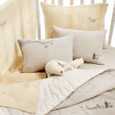 Moon And Stars Crib Bedding Children And Baby Bedding For Nyc Apartments At Abc Home