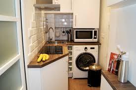 cuisine fonctionnelle petit espace nett amenagement cuisine studio pour am nagement de petit espace